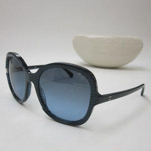 Chanel 5320 1515/S2 Womens Sunglasses Italy/OLL427